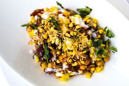 CHAAT OF THE DAY