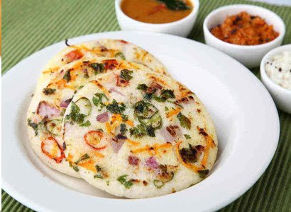 Chefs Special Uthappam