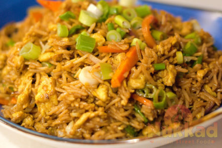 EGG FRIED RICE(NV)