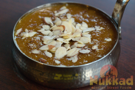 HALWA OF THE DAY (ASK FOR AVAILABILITY)