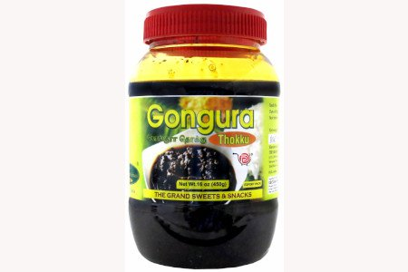 Grand Gongura Thokku Pickle 450g