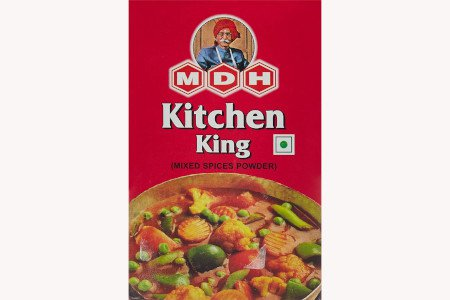 Mdh Kitchen King Masala 100 Gm In
