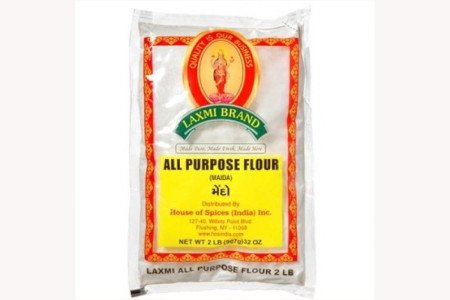 Laxmi All Purpose Flour 2 Lb