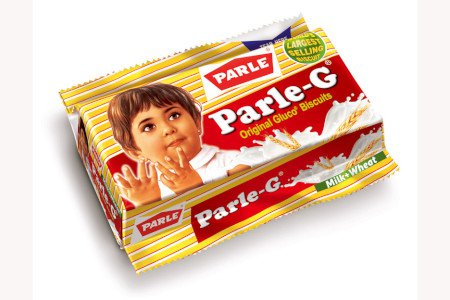 Parle G Biscuits (56.4 GM)