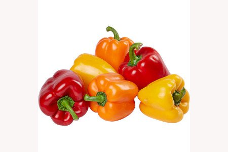 Bell peppers lb