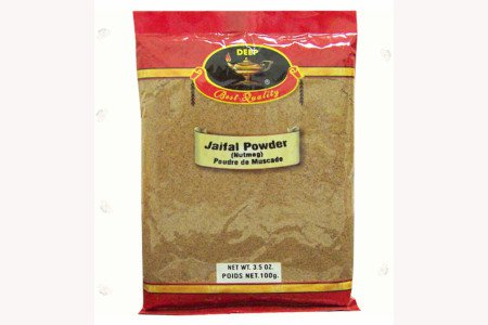 Deep Jaifal powder 100g