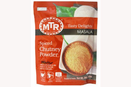 MTR Spicy chutney powder 200gm