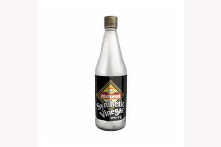 National White Vinegar  300ml