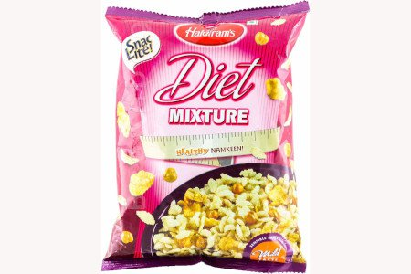 Haldiram Diet Mixture 180g