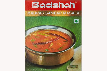 Badshah Sambar Powder 100 Gm