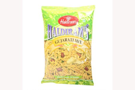 Haldiram Gujarati Mixture 200g