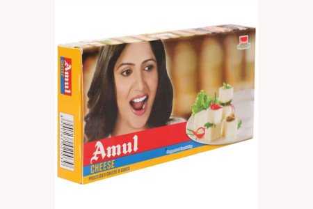 Amul Cheese Chiplet (200g)