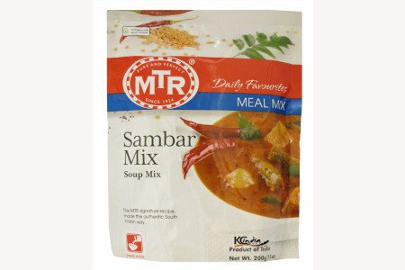 MTR Sambar powder mix 200g