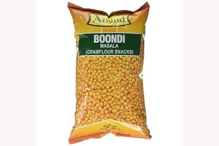 Anand Boondhi Masala(400 GM)