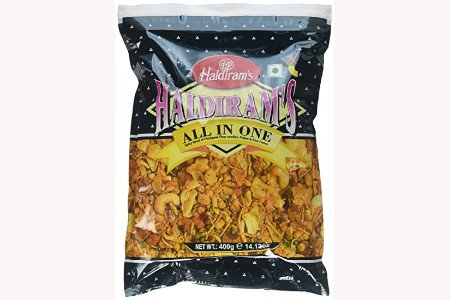 Haldiram All In One 400g